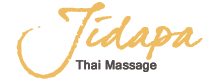 Jidapa Thai Massage logo
